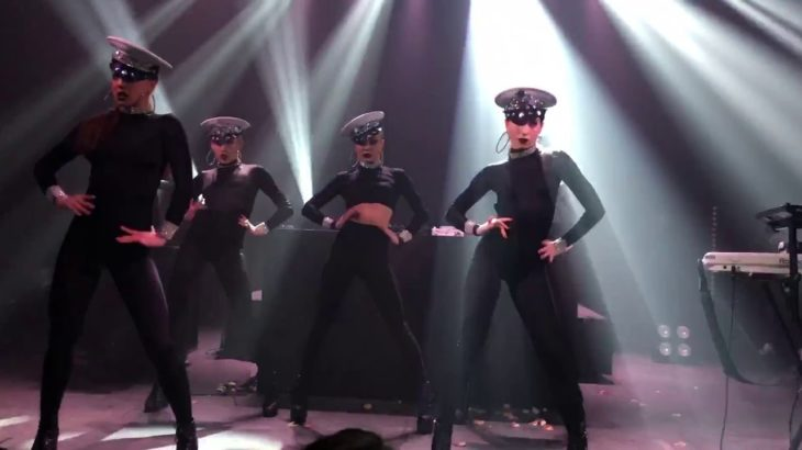 VOGUE by DIAMOND PRO SHOW /dance project by Alena Lapina