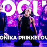 VOUGUE  | Christmas Show 2019 | Riverpark Dance School