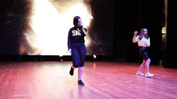 Vogue | Отчётный концерт школы танцев Alexis Dance Studio