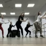 Vogue dance занятия для начинающих