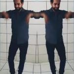Vogue dance! Dancer Paulo Alencar (JP)
