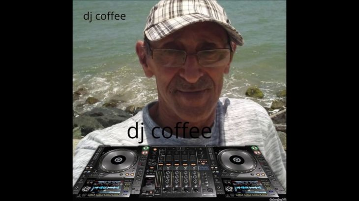 reggae old school dance hall dj coffee 2020